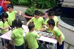 Kiểm tra, giám sát dạy và học môn Đạo đức tại Hà Nội