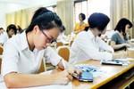 Không bắt thí sinh dự thi tại cụm thi được chỉ định