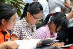 Giải pháp hút thí sinh cho các trường ĐH, CĐ Ngoài công lập