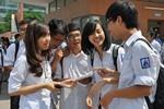 Bộ Giáo dục công bố đáp án 6 môn thi tốt nghiệp THPT năm 2013