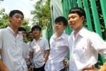 Môn Toán: Học sinh trung bình cũng có thể đạt điểm 8