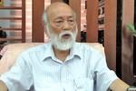 PGS Văn Như Cương: Tôi hơi bất ngờ về phát ngôn của CT tỉnh Nam Định
