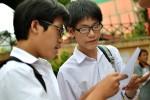 Hà Nội công bố điểm chuẩn vào lớp 10 các trường THPT chuyên