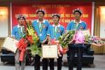 Bốn học sinh Việt Nam giành HCĐ Olympic Sinh học quốc tế