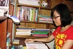 Bảng thành tích dày đặc của Thủ khoa Đại học Y Hà Nội năm 2013