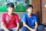 Tin vui cho Thủ khoa ĐH Y Hà Nội - Nguyễn Hữu Tiến và gia đình