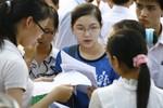Hôm nay (20/8), thí sinh bắt đầu nộp hồ sơ nguyện vọng 2