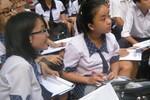 'Quyết liệt chấn chỉnh dạy thêm, học thêm'