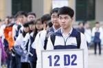 Hơn 5.000 học sinh Hà Nội cùng tham gia thi Olympic tiếng Anh