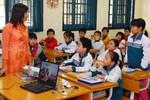 BT Phạm Vũ Luận tin tưởng đội ngũ GV chung lòng đổi mới giáo dục