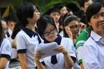 Gần 90% ý kiến ủng hộ thi tốt nghiệp 4 môn