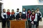 Học trò xứ nghệ xếp thứ nhất cả nước về thành tích thi HSG