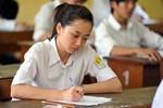 Nhà trường lo lắng, học trò mệt vì sắp xếp ôn tập tốt nghiệp THPT