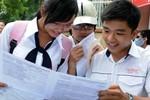 Cấu trúc đề thi môn Ngữ văn tốt nghiệp sẽ có hai phần