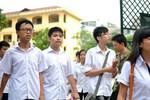 Học sinh giỏi từ Thanh Hóa trở ra được thi vào lớp 10 Chu Văn An