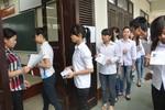 Hà Nội: Cấm giám thị uống rượu bia trước giờ coi thi
