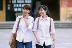 Ngày đầu tiên, cả nước có 99,75% thí sinh dự thi