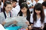 Mỗi năm sẽ có từ 1 đến 2 đợt tuyển sinh Đại học