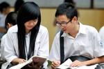 Xem điểm thi, điểm chuẩn đại học, cao đẳng nhanh nhất trên Báo GDVN