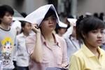 Khoảng 350 nghìn thí sinh trượt đại học