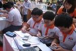 Phát động Violympic theo định hướng năng lực học sinh