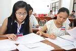 Dự kiến phương pháp, phương án chấm thi quốc gia