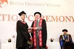 Cơ hội du học nước Anh ngay tại Việt Nam