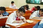 Học sinh ngồi nhầm lớp, Bộ Giáo dục có chỉ đạo khẩn