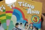 Dự kiến có 45 tiêu chí cho bộ sách giáo khoa tiếng Anh