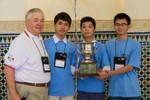 Việt Nam giành thứ hạng cao nhất từ trước tới nay về lập trình viên