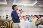 Tiến sĩ Lê Thẩm Dương: Không thể dùng cảm xúc để định vị cuộc đời