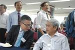GS Ngô Bảo Châu đại diện nêu kiến nghị về đào tạo đại học