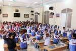 Phòng Giáo dục Hồng Bàng, Hải Phòng làm trái Thông tư 30