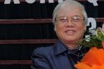 55 năm đứng lớp, thầy Hồ Quang Diệu muốn một lần Bộ giáo dục lắng nghe góp ý