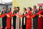 Khai trương Trung tâm báo chí đưa tin về Đại hội thi đua yêu nước