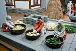 Bảo tàng tại Hàn Quốc dạy học sinh về Lịch sử như thế nào?