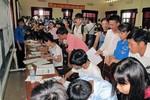 Năm kiến nghị giúp Bộ Giáo dục làm tốt kỳ thi Quốc gia và tuyển sinh đại học