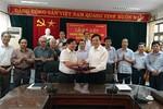 Hiệp hội và Đại học Thái Nguyên ký kết nhiều nội dung quan trọng