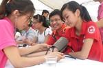 Hà Nội: Chào đón Lễ hội Xuân hồng năm 2014