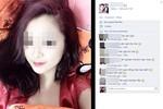 Cái chết đột ngột của cô gái xinh đẹp khiến cộng đồng mạng xôn xao