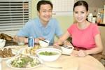 Nếp Việt trong căn nhà của Hoa hậu Quý bà Châu Á tại Mỹ
