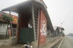 Hầm đường bộ Hà Nội - những công trình... vô tích sự