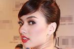 Hồng Quế bị loại khỏi cuộc thi Hoa hậu Đại dương từ vòng sơ tuyển