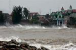 5 thảm họa thiên nhiên gây thiệt hại lớn nhất Việt Nam