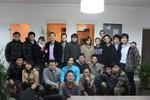 Học bổng Đồng hành lần thứ 23 đến với sinh viên vượt khó Việt Nam