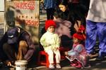 Chế giễu người sinh con một bề bị phạt đến 1 triệu đồng