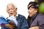 Tướng Phạm Xuân Quắc – Nhà báo Nguyễn Việt Chiến: Còn lại rượu và thơ