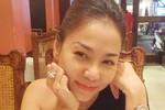 Thu Minh vô tình lộ nhẫn đính hôn tiền tỷ