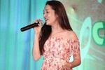 Bảo Anh The Voice cuồng nhiệt với 'hit' của Mỹ Tâm