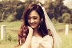 Bảo Anh The Voice bất ngờ làm cô dâu